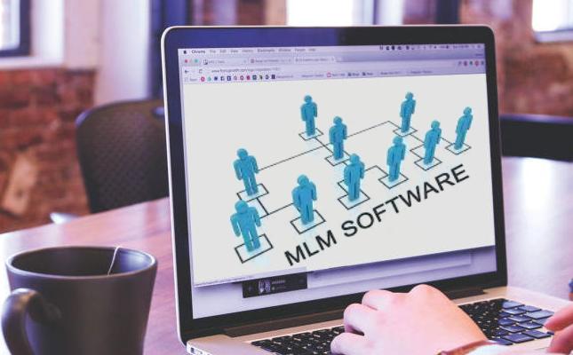 MLM Software von H+S Software-Entwicklungen